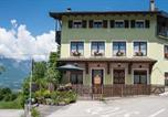 Hôtel Province de Belluno - Casa Verde Belluno-1
