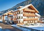 Hôtel Mayrhofen - Hotel Appartement Neuhaus-1