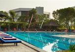 Hôtel Surabaya - Bumi Surabaya City Resort-2