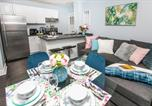 Location vacances Ottawa - Warm and Comfortable 2br - Downtown/Little Italy-2