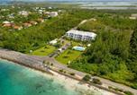 Location vacances  Bahamas - Ocean Terraces Penthouse 2br2-1