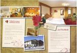 Hôtel Aschau im Zillertal - Hotel Post-3