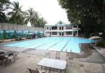 Villages vacances Ángeles - Woodland Resort Hotel-2