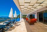Location vacances  Turquie - Villa Espada-2
