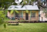 Villages vacances Halls Gap - Grampians View Cottages and Units-1