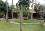 Location vacances Kalibaru - Van Karning Bungalow-4