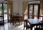 Hôtel Wadduwa - Magic Seashell Villa-4