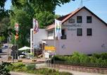 Location vacances Usine sidérurgique de Völklingen - Warndthotel Waibel-4