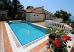 Location vacances Kostrena - Apartment Villa Lijane Apartment 1-1
