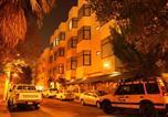 Location vacances Manama - Mansouri Mansions Hotel-4