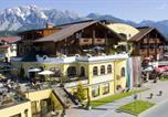 Hôtel Schladming - Hotel Erlebniswelt Stocker-2