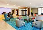 Hôtel Savannah - Fairfield Inn & Suites by Marriott Savannah Downtown/Historic District-3