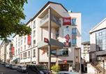 Hôtel Sébazac-Concourès - Ibis Rodez Centre-3