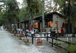 Camping avec Piscine Petit-Palais-et-Cornemps - Camping La Vallée de Gardeleau-3
