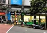 Hôtel Auckland - Egro hostel-2