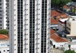 Hôtel Limeira - Hotel Nacional de Americana-1