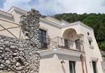 Hôtel Ravello - Villa Amì-3
