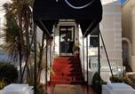 Hôtel 4 étoiles Boulogne-sur-Mer - The Relish-4