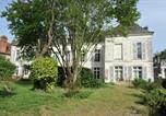 Hôtel Loir-et-Cher - Vendome au bord du Loir-1