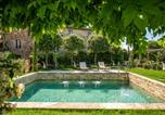 Hôtel San Quirico d'Orcia - Hotel Palazzo del Capitano Wellness & Relais - Historic Luxury Capitano Collection