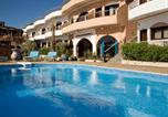 Villages vacances قسم سانت كاترين - Coral Coast Hotel-3