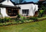 Location vacances Pietermaritzburg - Arlington Guest Lodge-1