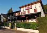 Hôtel Murat - L'Escoundillou-1