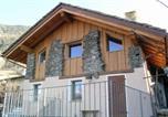 Location vacances Sarre - Splendida casa per vivere la Vda a 360°-1