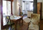 Location vacances Bad Fallingbostel - Studio apartment im Ferienhof Dorfmark - Dlh011006-S-2