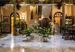 Hôtel Grenade - Hotel Reina Cristina-3