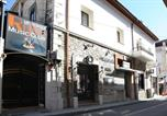 Hôtel Limassol - Metropole Hotel-1