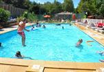 Camping Boisset-et-Gaujac - Camping Le Bel été d'Anduze-1