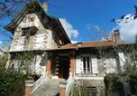 Location vacances Valdeblore - Le Clos Joli-1