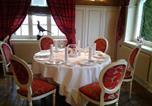 Hôtel Morbecque - Le Buffet-4