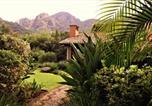 Hôtel Tepoztlán - Areté Wellness Villa -Un espacio para el Bienestar--1