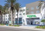 Hôtel Anaheim - Wyndham Garden Anaheim-2