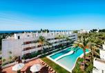 Hôtel Marbella - Alanda Hotel Marbella-1