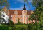 Location vacances Otterup - Harridslevgaard Slots Apartments-1