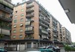 Location vacances Cetona - Luxury Apartment Tuscolana-3