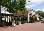 Hôtel Breda - Hotel Het Witte Paard-2