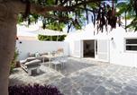 Location vacances Arona - Casita 2 caserío de guaza-3