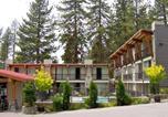 Hôtel Homewood - Firelite Lodge-1
