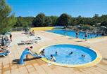 Location vacances Allemagne-en-Provence - Odalys - Le Coteau de la Marine-3