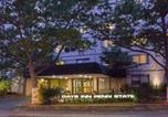 Hôtel State College - Days Inn by Wyndham Penn State