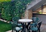 Location vacances Rivodutri - Tana per gli ospiti-4