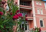 Location vacances Arco - Residenza Villa Werder - Amici di Casa Molinari-3