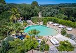 Location vacances Galargues - Villa Vanille-4