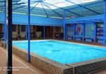 Hôtel Jaipur - Oyo 29677 Hotel Golden Days Club Resort-1