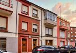 Location vacances Sahagún - Housingleón - Apartamento Plaza Mayor-2