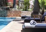 Location vacances Loulé - Villa Oasis by The Getaway Collection-4